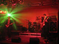 November 2010 in stage in Berlin