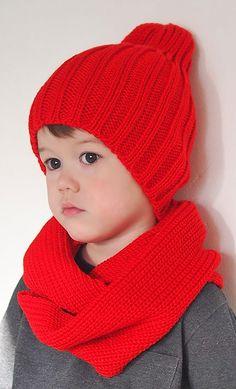 детская шапочка тыковка спицами Scarf Hat, Beanie, Knitted Gloves, Ear Warmers, Diy For Kids, Baby Knitting, Headbands, Scarves, Stylish