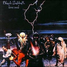 I just used Shazam to discover Heaven And Hell by Black Sabbath. http://shz.am/t5240450