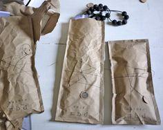 sac craft pour sautoir de bois by mbd