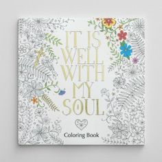 faith in color an adult coloring book premium edition by paige tate co coloring pages by paige tate co pinterest paige ohara - Coloring Book Paper Stock