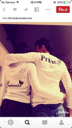 princess prince sweater matching couples couple couple sweaters shirt