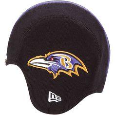 New Era Baltimore Ravens Pigskin Knit Hat - $19.99