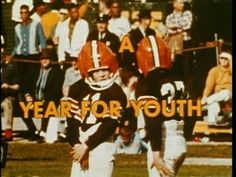 1968 CLEVELAND BROWNS HIGHLIGHTS