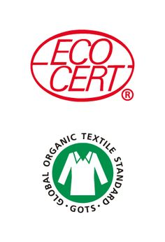 ~Ecocert #Organic #Fairtrade  Read more about our ethical credentials here http://gojute.co.uk/credentials