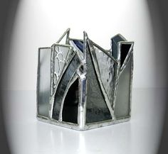 images about Stained Glass BOX/CANDLE HOLDERS/LAMPS/FRAMES