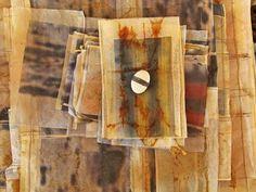 Jennifer Coyne Qudeen: tea bags