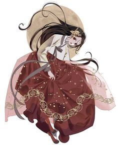 트위터 Korean Traditional, Traditional Outfits, Anime Korea, Costume Armour, Pale Horse, Cool Paper Crafts, Art Drawings Beautiful, Cute Korean, Anime Art Girl