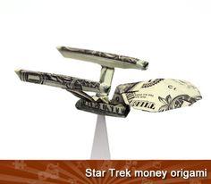 enterprise! =D