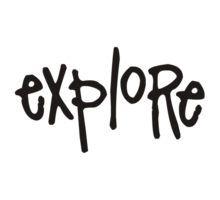 Explore by LudlumDesign