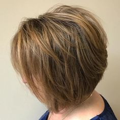 Over Voluminous Layered Bob