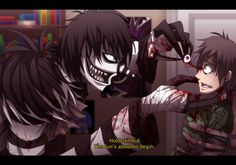 anime creepypastas - Buscar con Google