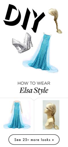 """Untitled #19"" by shelcole on Polyvore featuring Disney, Dolce&Gabbana, halloweencostume and DIYHalloween"