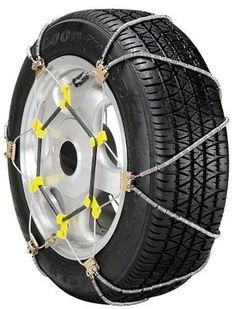 Security Chain Company SZ331 Shur Grip Z Passenger Car Tire Traction Chain - Set of 2 Security Chain http://www.amazon.com/dp/B000BRA6OC/ref=cm_sw_r_pi_dp_ZP.lwb1AJMQB8