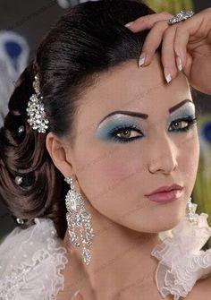 maquillage libanais oriental pour un mariage photo 48 - Maquillage Libanais Mariage