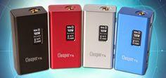 Vapor Joes - Daily Vaping Deals: BIG BOY:  THE CLOUPOR T6 - 100 WATT - 26650 BOX MO...