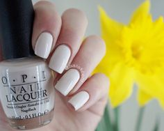 OPI - It's In the Clouds