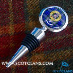 Baird Clan Crest Win
