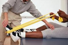 How to Rebuild Calf Muscles After an Achilles Rupture