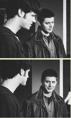 Supernatural ~ Sam and Dean - Brothers