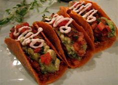 Raw Food Recipes Mexican Style