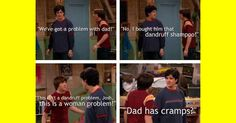 Tagged with drake and josh, drakeandjosh; Drake and Josh Dump Best Tv Shows, Best Shows Ever, Drake And Josh Quotes, The Thundermans, Zack E Cody, Nickelodeon Shows, Funny Quotes, Funny Memes, Old Shows