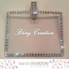 Bling id tag