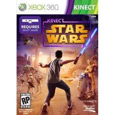 Star Wars for Xbox 360 Kinect