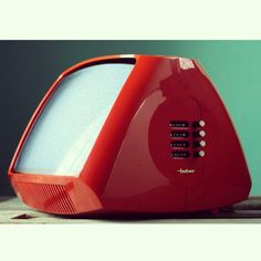 #tv #inter #spain #70s #spaceage #retrodesign #vintage #eclectiquevintage