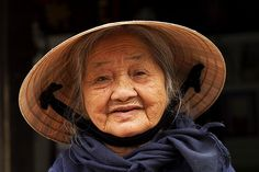 Hoi An Lady | by grateful2007