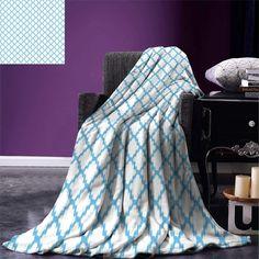 Moroccan Home Decor, Moroccan Furniture, Moroccan Lanterns, Moroccan Design, Flannel Blanket, Merino Wool Blanket, Moorish, Fleece Fabric, Print Patterns