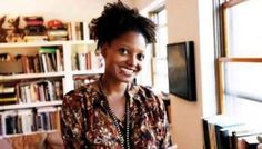 Meet the astounding (and gorgeous) Pulitzer-winning poet, Tracy K. Smith— including video at Women's Voices for Change! African American Poets, Black Poets, New Uses, Black History Month, Women In History, Ny Times, Black Women, Poetry, Portrait