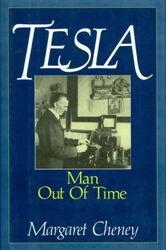 """Tesla: Man Out of Time. """"Nikola Tesla was possibly the greatest inventor the world has ever known. It was Tesla who introduced us to the fundamentals of robotics, computers, and missile science and helped pave the way for such space-age technology as satellites, microwaves, beam weapons, and nuclear fusion. Yet, Tesla still remains one of the least recognized scientific pioneers in history."""""""