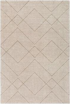 Surya Ashlee Solids and Tonals Neutral Area Rug Wall Texture Design, Rug Texture, Brick Texture, Images Wallpaper, Geo Wallpaper, Metallic Wallpaper, Textured Wallpaper, Wallpapers, Geometric Designs