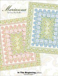 Free Patterns | In The Beginning Fabrics | 8057 16th Ave. NE Seattle, WA 98115
