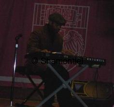 Hamilton Chicago, Anthony Hamilton, Mc Lyte, Act Like A Lady, Soul Train, Ludacris, Train Party, Trey Songz, Pinterest Images