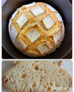 Diy Food, Bakery, Asos, Cooking, Desserts, Breads, Baking Center, Postres, Bread Store