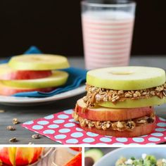 21 High-Protein Snacks That Will Actually Fill You Up