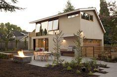 PATH Architecture の モダンな 家