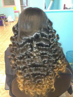 1000 Images About Wand Curls On Pinterest Wand Curls