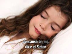 Descansa en MI (HD) - Luis Santiago