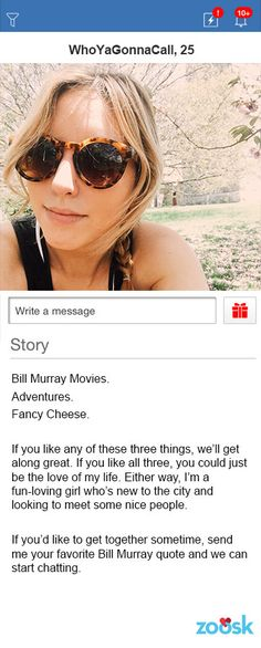 Dating site cat lady video eharmony