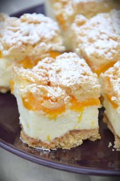 Coleslaw, French Toast, Cheesecake, Food And Drink, Favorite Recipes, Baking, Breakfast, Cakes, Kuchen