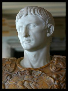 Ceasar became dictator of Rome. He was major player in Rome and almost became the king of Rome