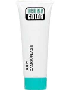 Kryolan Dermacolor - Dermacolor camouflage du corps - Base #kryolan #dermacolor #maquillage