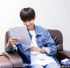 Seventeen Samuel, Sixteen, Sweet Revenge, King Of My Heart, Singer, Kpop, Boys, Punch, Korea