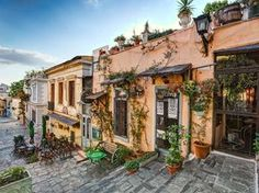 Athens has long been an underrated European capital—one most people just pass through on their way to an island—and given the country's…