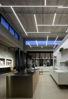 retail store ceilings - Google Search