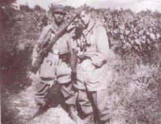 Fallschirmjager Snipers | WWII Airsoft Association