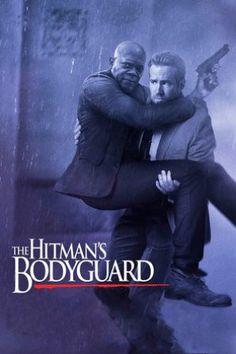 Watch The Hitman's Bodyguard Full Movie Streaming HD